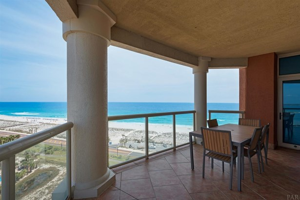 CONTEMPORARY, CONDO - PENSACOLA BEACH, FL