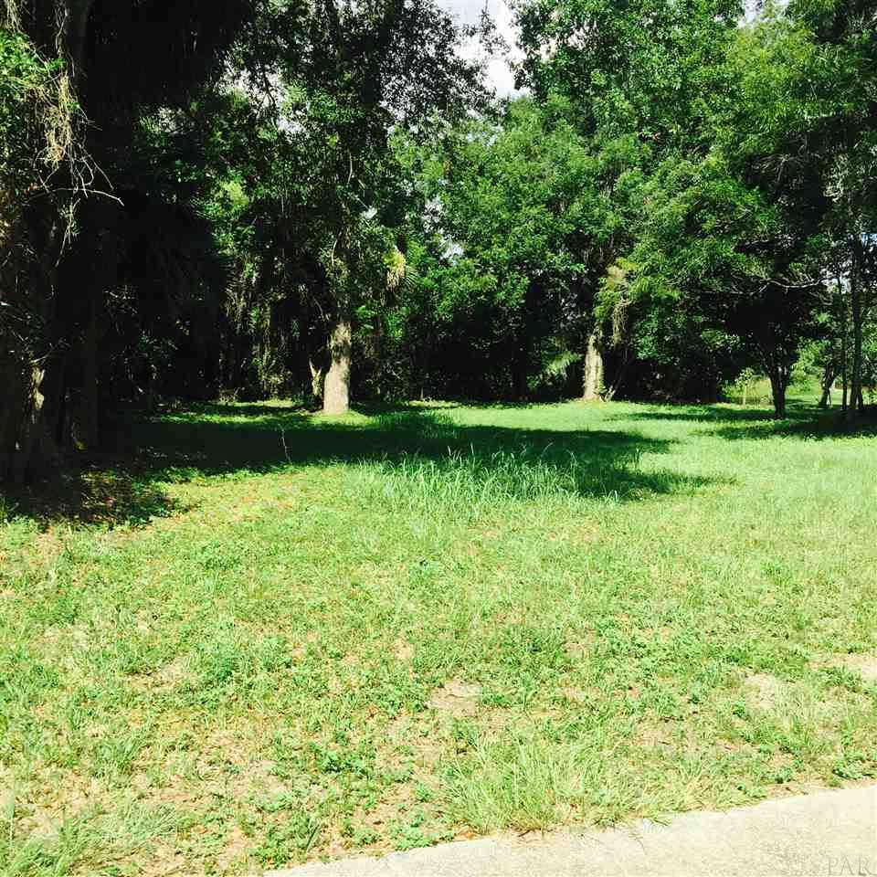 RESIDENTIAL LOTS - PENSACOLA, FL (photo 1)