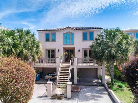 MEDITERRANEAN, RES DETACHED - GULF BREEZE, FL
