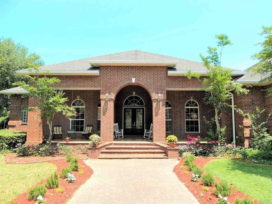 RES DETACHED, TRADITIONAL - GULF BREEZE, FL (photo 3)