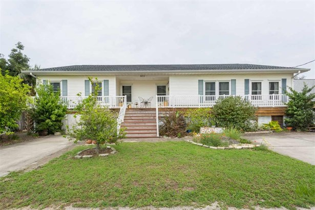 RES DETACHED, RANCH - GULF BREEZE, FL