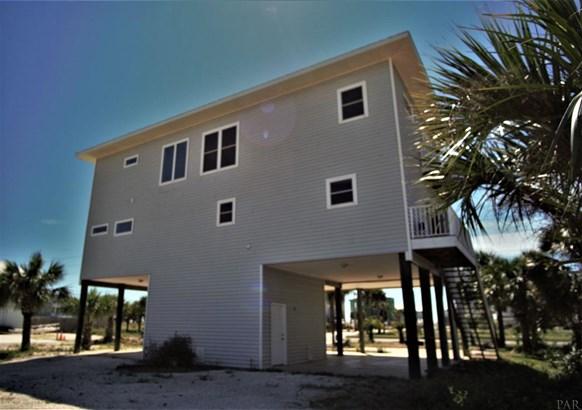 RES DETACHED, CONTEMPORARY - PENSACOLA BEACH, FL (photo 4)
