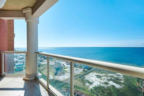CONTEMPORARY, CONDO - PENSACOLA BEACH, FL (photo 4)