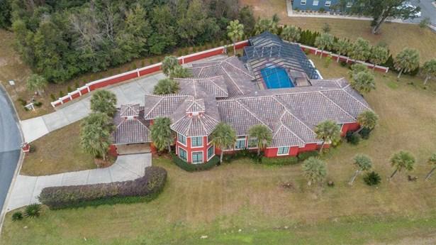 RES DETACHED, SPANISH - PENSACOLA, FL (photo 1)