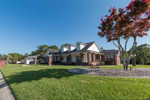 RES DETACHED, CONTEMPORARY,TRADITIONAL - CANTONMENT, FL (photo 5)