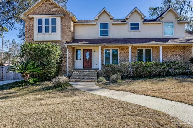 RES DETACHED, COUNTRY,TRADITIONAL - PENSACOLA, FL