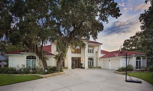 RES DETACHED, SPANISH - GULF BREEZE, FL (photo 5)