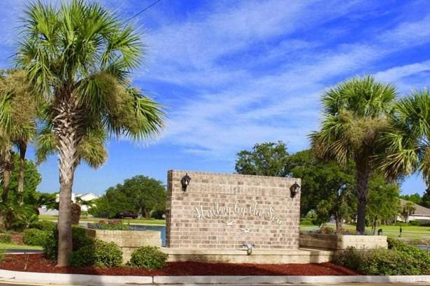 RES DETACHED, CONTEMPORARY - NAVARRE, FL