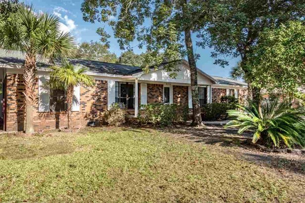 RES DETACHED, TRADITIONAL - NAVARRE, FL (photo 4)