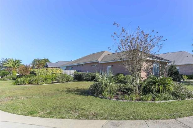 RES DETACHED, CONTEMPORARY - GULF BREEZE, FL (photo 3)