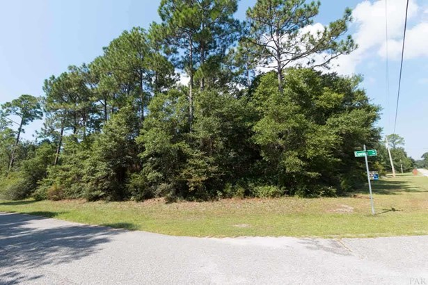 RESIDENTIAL LOTS - MILTON, FL (photo 1)