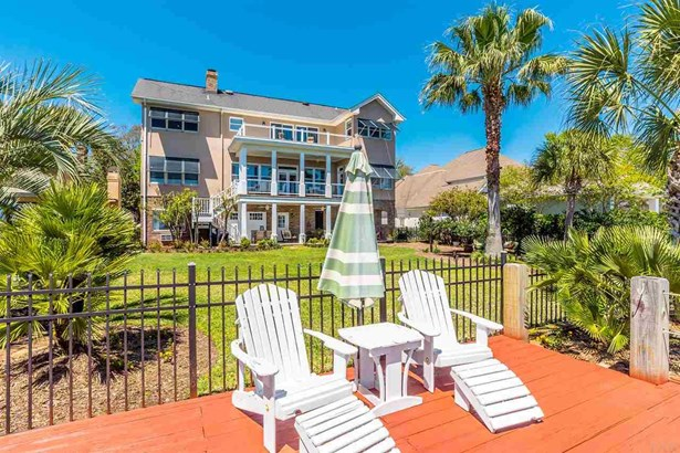 RES DETACHED, TRADITIONAL - PENSACOLA, FL (photo 3)