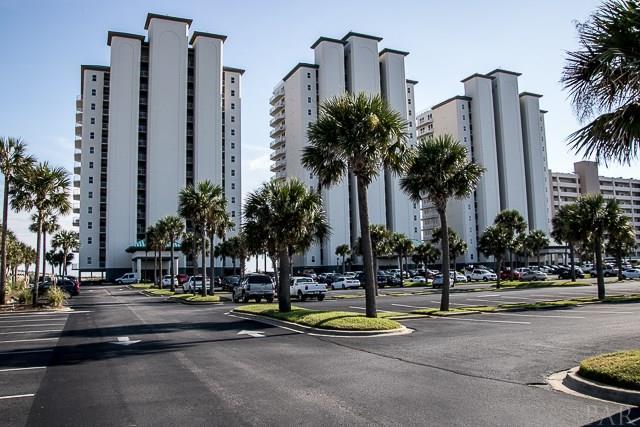 CONDO, TRADITIONAL - NAVARRE BEACH, FL (photo 1)
