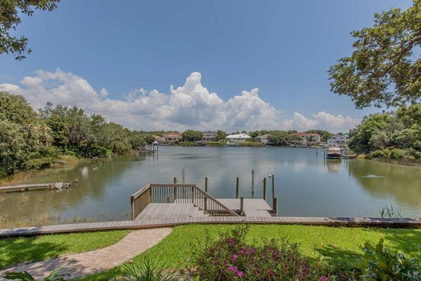 RES DETACHED, CONTEMPORARY,CRAFTSMAN - GULF BREEZE, FL (photo 2)