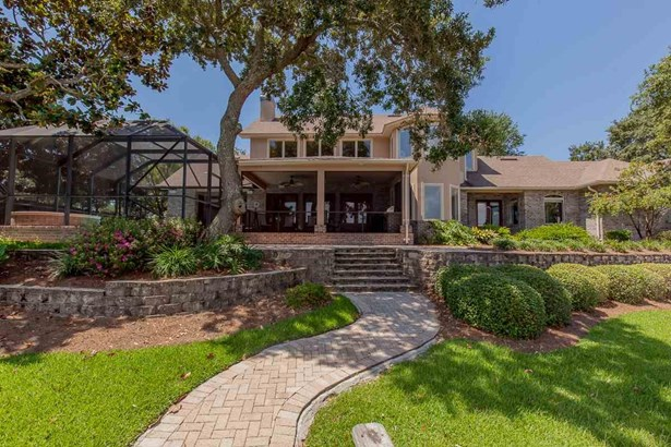 RES DETACHED, CONTEMPORARY,CRAFTSMAN - GULF BREEZE, FL (photo 3)