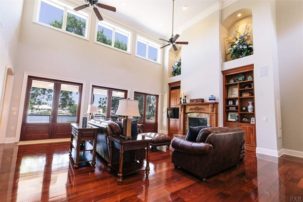 RES DETACHED, CONTEMPORARY,CRAFTSMAN - GULF BREEZE, FL (photo 5)