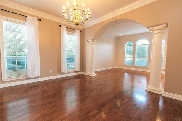 RES DETACHED, TRADITIONAL - GULF BREEZE, FL (photo 4)