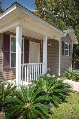 RES DETACHED, TRADITIONAL - PENSACOLA, FL (photo 2)