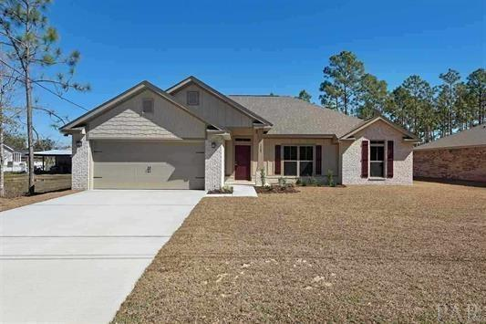 RES DETACHED, CRAFTSMAN - GULF BREEZE, FL (photo 5)