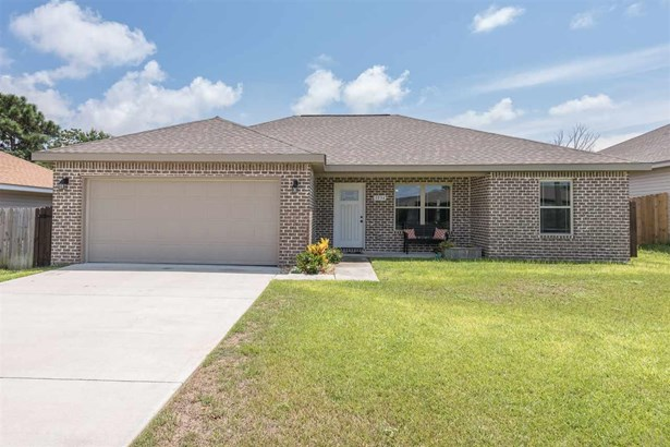 RES DETACHED, TRADITIONAL - GULF BREEZE, FL