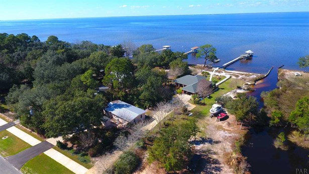 RES DETACHED, RANCH - GULF BREEZE, FL (photo 3)