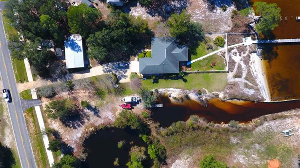 RES DETACHED, RANCH - GULF BREEZE, FL (photo 4)