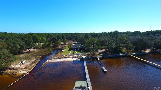 RES DETACHED, RANCH - GULF BREEZE, FL (photo 5)