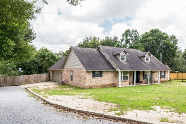 RES DETACHED, RANCH - PENSACOLA, FL (photo 2)