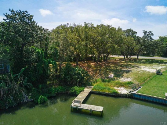 RESIDENTIAL LOTS - GULF BREEZE, FL