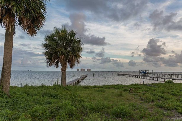 RESIDENTIAL LOTS - GULF BREEZE, FL (photo 2)
