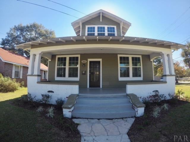 RESIDENTIAL ATTACHED - PENSACOLA, FL (photo 1)