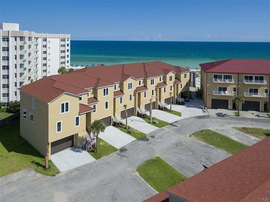 MEDITERRANEAN, RES ATTACHED - PENSACOLA BEACH, FL