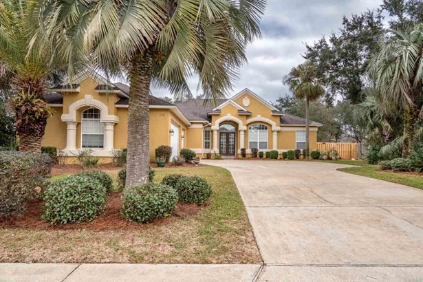 RES DETACHED, CONTEMPORARY,SPANISH - GULF BREEZE, FL (photo 2)