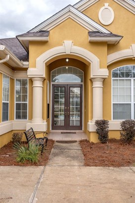 RES DETACHED, CONTEMPORARY,SPANISH - GULF BREEZE, FL (photo 3)
