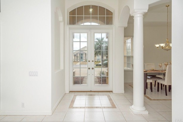 RES DETACHED, CONTEMPORARY,SPANISH - GULF BREEZE, FL (photo 4)