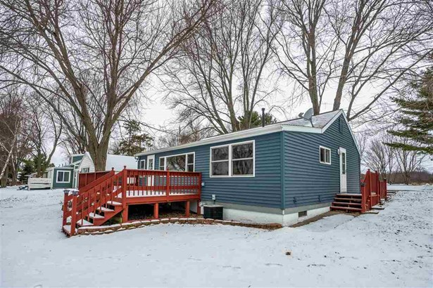 1 Story, Ranch - Fremont, WI