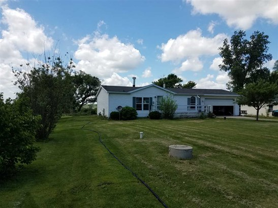 1 Story, Mobile W/Land,Ranch - Berlin, WI