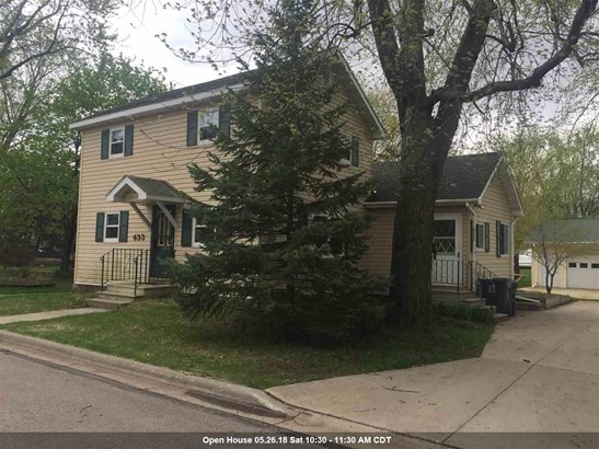 Residential, 2 Story - WINNECONNE, WI (photo 1)