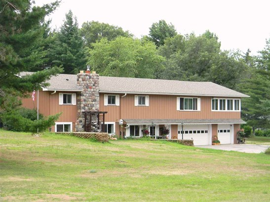 Raised Ranch,Ranch,Split Entry/Bi-level, 2 Story - Coloma, WI