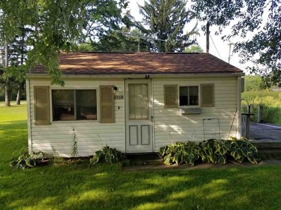 1 Story, Residential - OMRO, WI (photo 1)