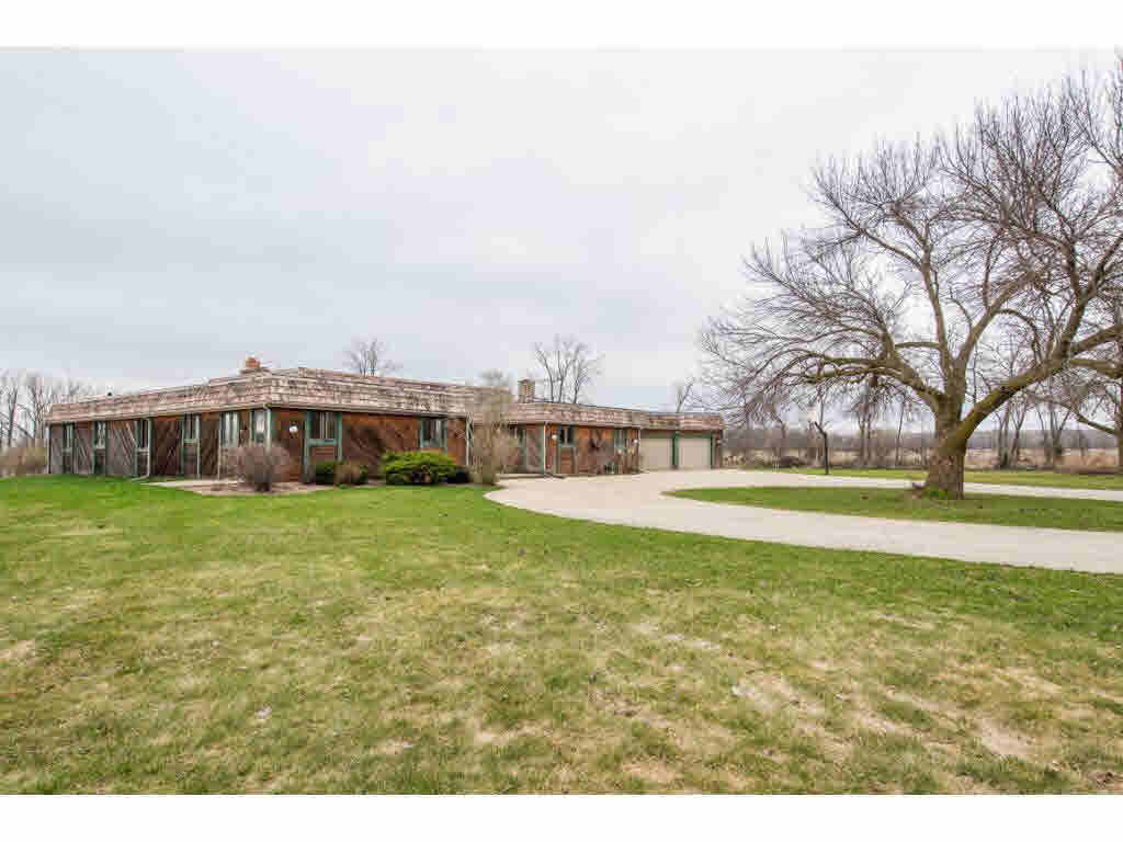 1 Story, Residential - WINNECONNE, WI (photo 1)