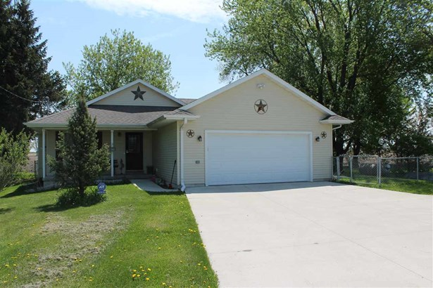 1 Story, Residential - PICKETT, WI (photo 1)