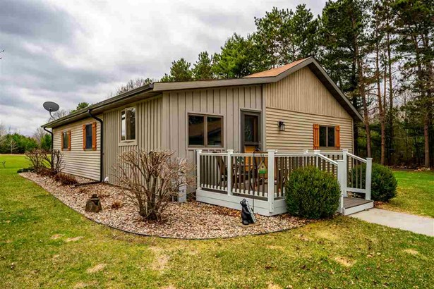 1 Story, Ranch - Redgranite, WI (photo 1)