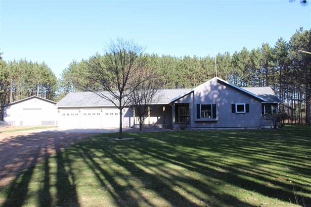 1 Story, Ranch - Stevens Point, WI