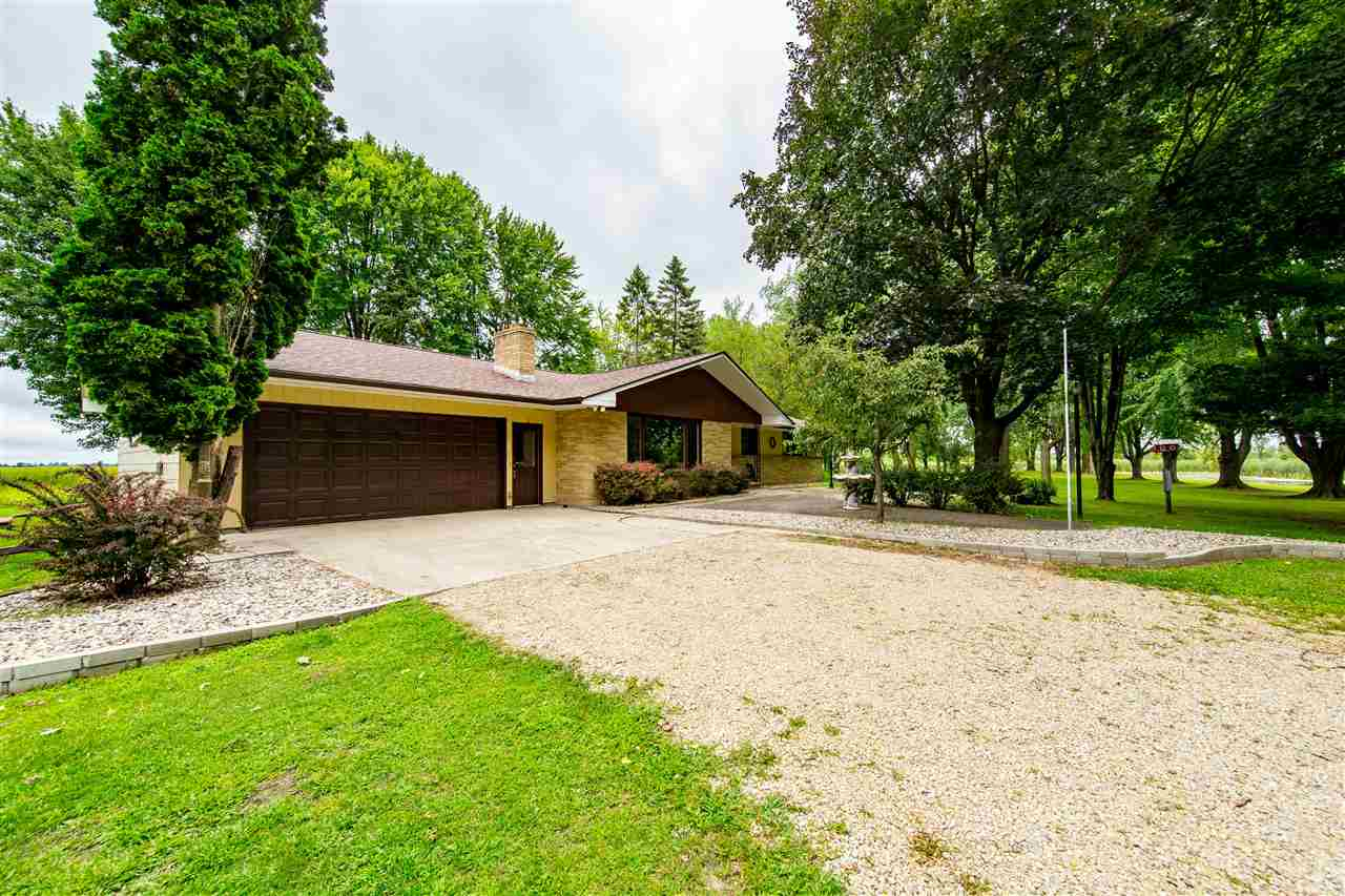 1 Story, Residential - BERLIN, WI (photo 1)