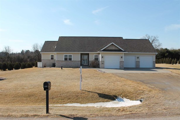 1 Story, Residential - FREMONT, WI (photo 1)