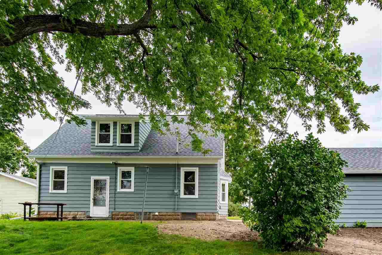 1.5 Story, Residential - WINNECONNE, WI (photo 4)