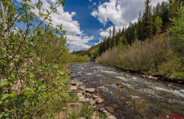 Cabin,Log,Ranch, With Residence - Dolores, CO