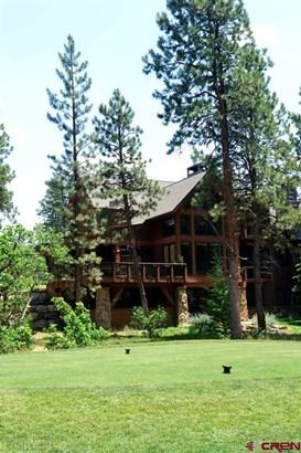 Townhouse - Durango, CO (photo 3)