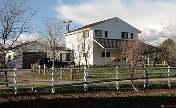 Raised Ranch, With Residence - Dolores, CO